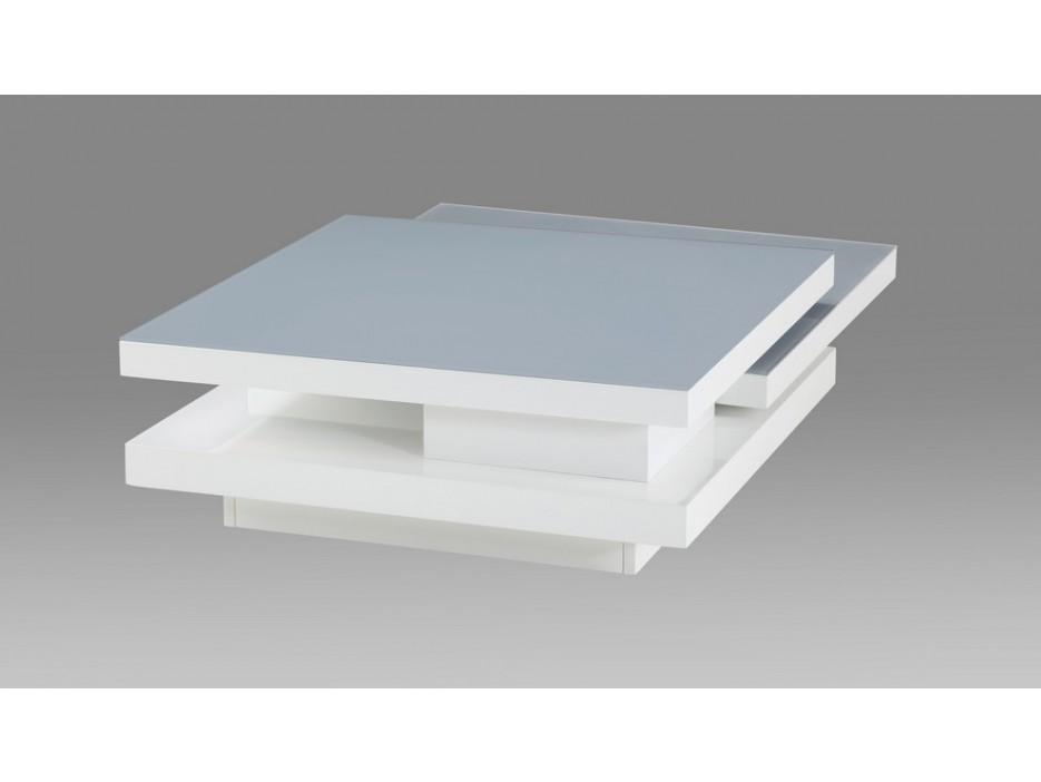couchtisch grau affordable hochglanz glas estrada wei kaufen bei kauf unique with vintage