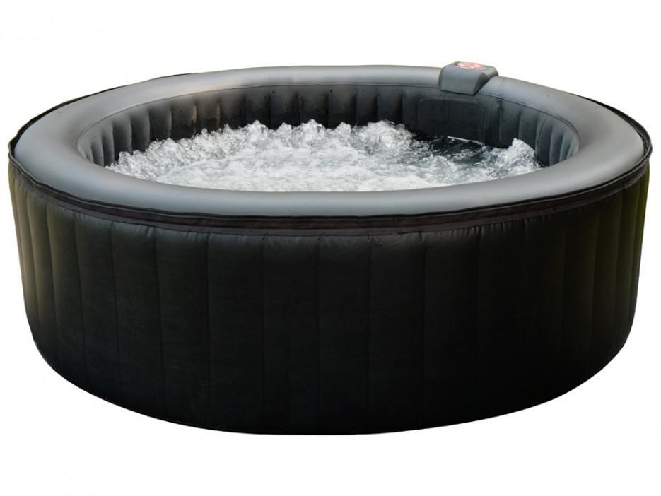 whirlpool aufblasbar b happy 6 personen kaufen bei kauf. Black Bedroom Furniture Sets. Home Design Ideas