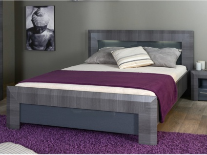 LED Bett Britany - 140x190 cm - Vorschau 2