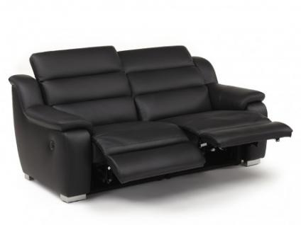 relaxsofa 2 sitzer g nstig online kaufen bei yatego. Black Bedroom Furniture Sets. Home Design Ideas