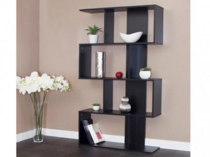 regale schwarz g nstig sicher kaufen bei yatego. Black Bedroom Furniture Sets. Home Design Ideas