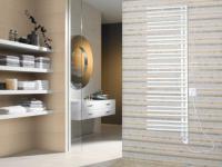 Badheizkörper Handtuchheizung Flowa - 165x50 cm