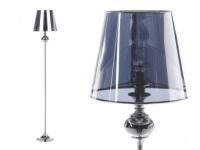 Stehlampe Stehleuchte Poker - Höhe: 155 cm