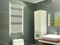 Badheizkörper Handtuchheizung Emino 115x60cm - Weiß