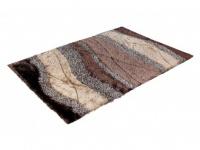 Hochflor-Teppich Murmure - 160x230 cm