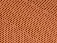 30 WPC-Terrassendielen SILVA (9, 6 m²) - Braun / Holzoptik