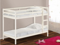 Kinderbett Hochbett Anicet - 2x90x190cm