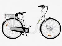 Pedelec E-Bike 36V Bicycletta II