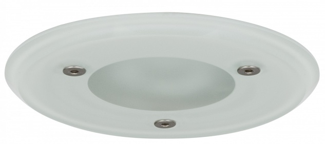994.77 Paulmann Einbauleuchten Premium EBL Set Aqua Mood rund IP44 3x35W 105VA 230/12V GU5, 3 51mm Glas