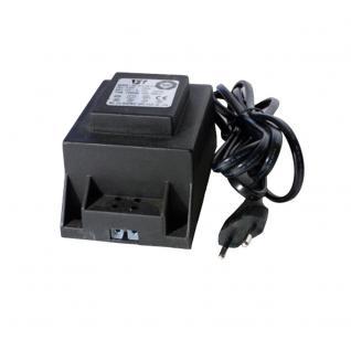60VA 60W Block / Sicherheitstrafo Konventionelle Trafo 12V auch für AC/DC LED