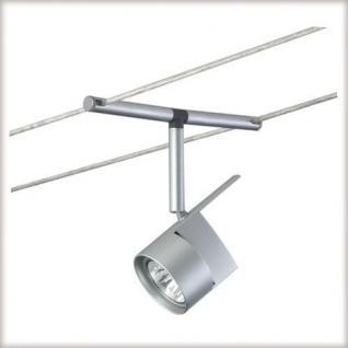 974.86 Paulmann Light&Easy Seilsystem 97486 Spot Easy Power 50W 12V GU5, 3 chrom matt