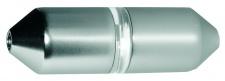 8200 Paulmann Seil Zubehör Wire System Light&Easy Stromkreis-Trennteil 1 Paar Nickel satiniert Metall
