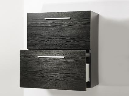 badezimmer schrank schwarz online kaufen bei yatego. Black Bedroom Furniture Sets. Home Design Ideas