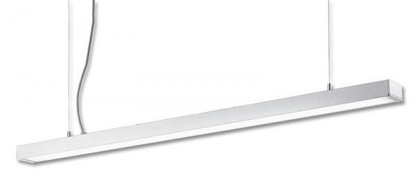 PENDELLEUCHTE StarLicht Glasgow 1 x 28W Titan DECKENLEUCHTE 119, 5cm HÄNGELEUCHTE