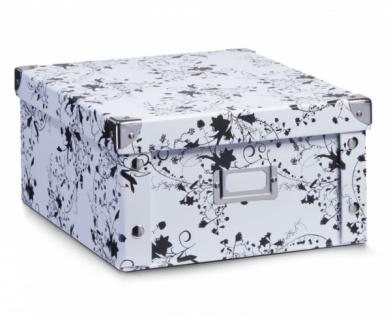 aufbewahrungsbox g nstig sicher kaufen bei yatego. Black Bedroom Furniture Sets. Home Design Ideas