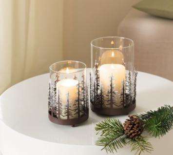 windlicht glas teelicht online bestellen bei yatego. Black Bedroom Furniture Sets. Home Design Ideas