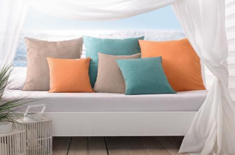 sofakissen 40x40 g nstig sicher kaufen bei yatego. Black Bedroom Furniture Sets. Home Design Ideas