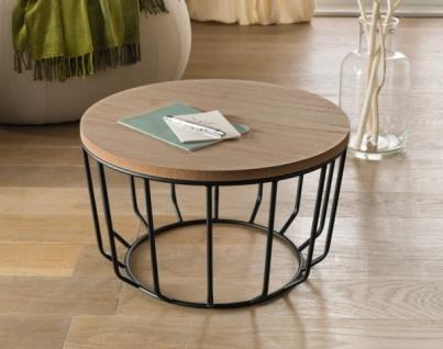 beistelltisch schwarz rund online kaufen bei yatego. Black Bedroom Furniture Sets. Home Design Ideas