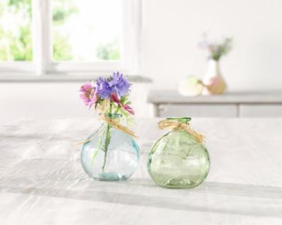 Glas vasen deko g nstig sicher kaufen bei yatego for Glaspokal deko