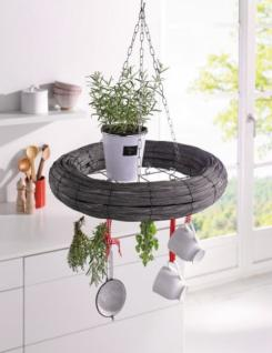 kranz dekoration g nstig sicher kaufen bei yatego. Black Bedroom Furniture Sets. Home Design Ideas