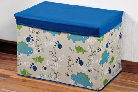 truhe kinder g nstig sicher kaufen bei yatego. Black Bedroom Furniture Sets. Home Design Ideas