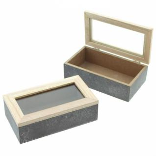 aufbewahrungsbox mit deckel g nstig online kaufen yatego. Black Bedroom Furniture Sets. Home Design Ideas