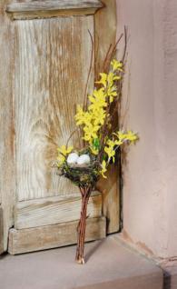 gesteck tulpe kunstblume kaufen bei floristik vdh. Black Bedroom Furniture Sets. Home Design Ideas