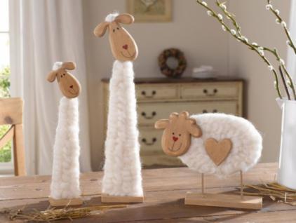 tischdeko aus holz g nstig online kaufen bei yatego. Black Bedroom Furniture Sets. Home Design Ideas