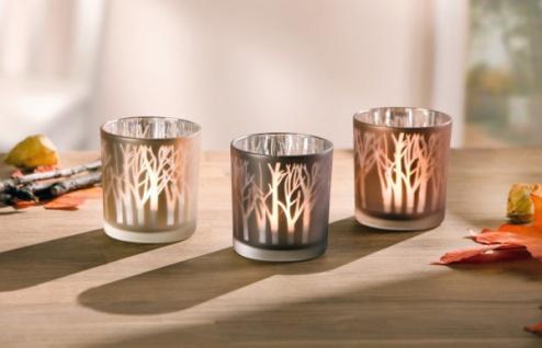 kerzenst nder silber glas g nstig kaufen bei yatego. Black Bedroom Furniture Sets. Home Design Ideas