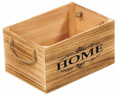 aufbewahrungsbox holz online bestellen bei yatego. Black Bedroom Furniture Sets. Home Design Ideas