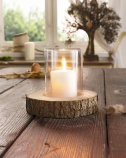 windlicht holz g nstig sicher kaufen bei yatego. Black Bedroom Furniture Sets. Home Design Ideas