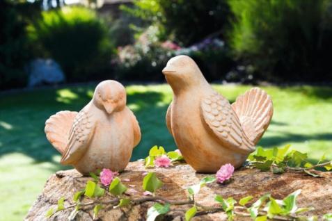 gartendeko vogel g nstig sicher kaufen bei yatego. Black Bedroom Furniture Sets. Home Design Ideas