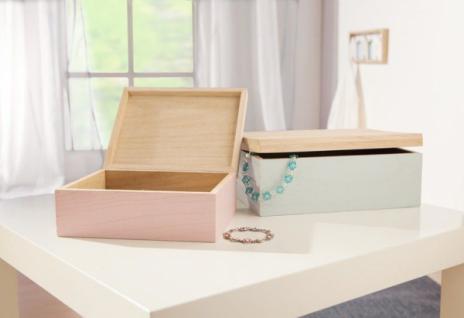box mit deckel set g nstig online kaufen bei yatego. Black Bedroom Furniture Sets. Home Design Ideas