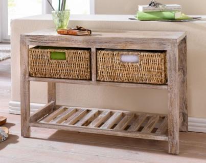 schuhregal mit sitzbank bank 60cm schuhschrank aus. Black Bedroom Furniture Sets. Home Design Ideas