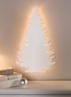Wanddeko holz g nstig sicher kaufen bei yatego for Wanddeko weihnachten