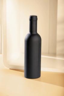 4TLG SOMMELIER-SET â€?Bottleâ€? METALL KORKENZIEHER FLASCHENÖFFNER AUSGIESSER