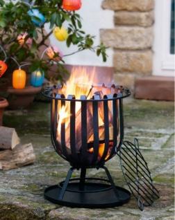 feuerkorb feuerstelle feuerschale grill bei yatego. Black Bedroom Furniture Sets. Home Design Ideas