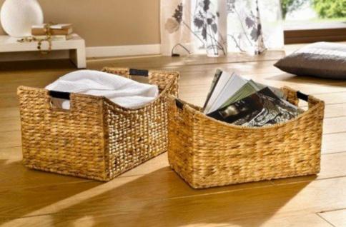 korb wasserhyazinthe online bestellen bei yatego. Black Bedroom Furniture Sets. Home Design Ideas