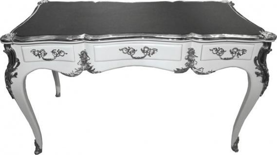 schreibtisch wei hochglanz g nstig online kaufen yatego. Black Bedroom Furniture Sets. Home Design Ideas
