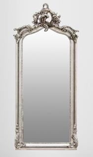 spiegel silber g nstig sicher kaufen bei yatego. Black Bedroom Furniture Sets. Home Design Ideas