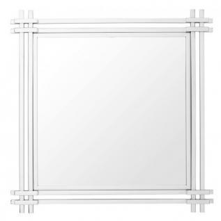 Spiegel 90 x 90 g nstig sicher kaufen bei yatego for Spiegel wc deco