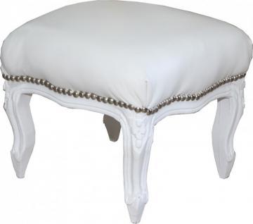 fusshocker g nstig sicher kaufen bei yatego. Black Bedroom Furniture Sets. Home Design Ideas