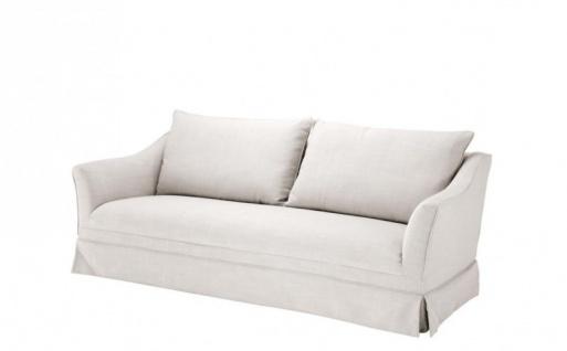 Casa Padrino Luxus Sofa Panama Natural - Limited Edition
