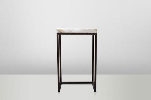 q drei mbel q drei mbel metall tisch g 252 nstig sicher kaufen bei yatego. Black Bedroom Furniture Sets. Home Design Ideas