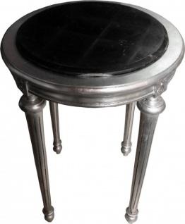 beistelltisch silber online bestellen bei yatego. Black Bedroom Furniture Sets. Home Design Ideas