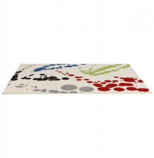 casa padrino designer teppich 160 x 230 cm bunte muster. Black Bedroom Furniture Sets. Home Design Ideas