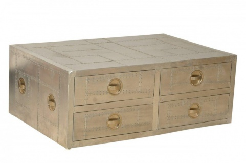 couchtisch aluminium online bestellen bei yatego. Black Bedroom Furniture Sets. Home Design Ideas