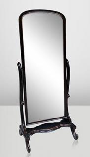 standspiegel holz g nstig online kaufen bei yatego. Black Bedroom Furniture Sets. Home Design Ideas