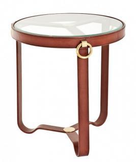 Beistelltisch messing online bestellen bei yatego for Beistelltisch glas messing rund