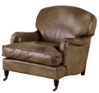 ohrensessel leder g nstig online kaufen bei yatego. Black Bedroom Furniture Sets. Home Design Ideas